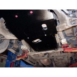 Hyundai Terracan Getriebeschutz 3.5, 3.5i V6 (4WD) - Stahl