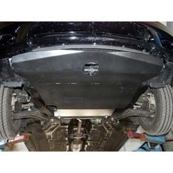 Hyundai Verna Motor und Getriebeschutz 1.3 - Stahl