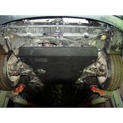 Hyundai XG Motor und Getriebeschutz - Stahl