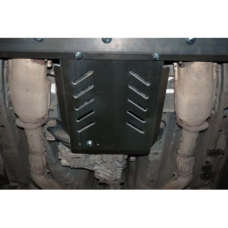 Infiniti FX 35 (Automaticgetriebe schutz) 3.5 - Alluminium