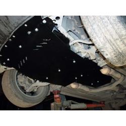 Infiniti FX 45 Motor und Getriebeschutz 4.5 - Stahl