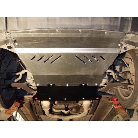 Infiniti FX 45 Unterfahrschutz 4.5 - Stahl