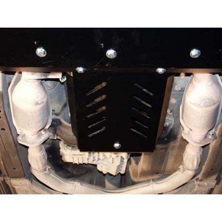 Infiniti FX 45 (Automaticgetriebe schutz) 4.5 - Stahl