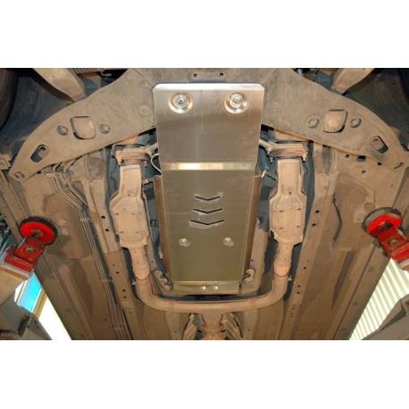 Infiniti FX 50 / QX 70 (Automaticgetriebe schutz) 4.5 - Alluminium