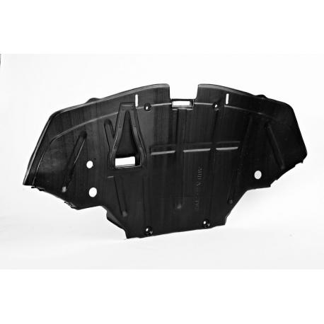 Audi A8 Unterfahrschutz - Kunststoff (4D0863823K)