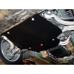 Jaguar S-Type Unterfahrschutz 3.0 - Stahl