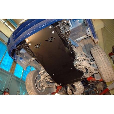 KIA Bongo III Lkw Motor und Getriebeschutz 2.9 - Stahl