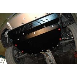 KIA Cerato Motor und Getriebeschutz - Stahl
