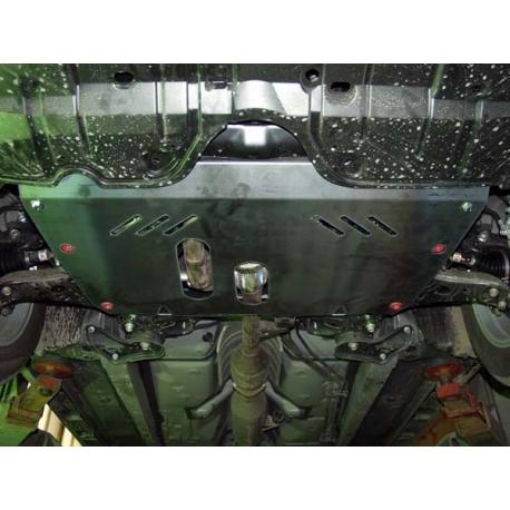 Lexus ES 350 Motor und Getriebeschutz 3.5 AT - Stahl