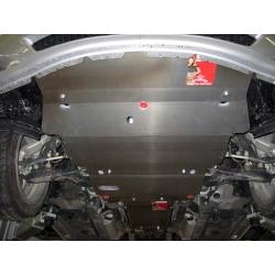 Lexus IS 250 Unterfahrschutz 2.5 - Alluminium