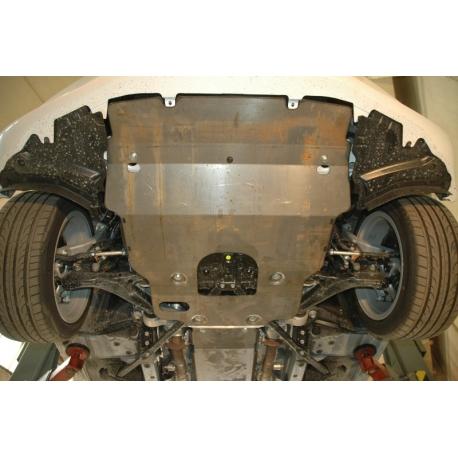 Lexus IS 250 C Unterfahrschutz 2.5 AT - Stahl