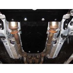 Lexus IS-F (Automaticgetriebe schutz) 5.0 - Stahl