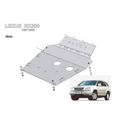 Lexus RX 300 Unterfahrschutz 3.0 V6 - Stahl