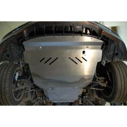 Lexus SC 430 Unterfahrschutz 4.3 - Alluminium