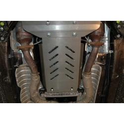 Lexus SC 430 (Automaticgetriebe schutz) 4.3 - Alluminium