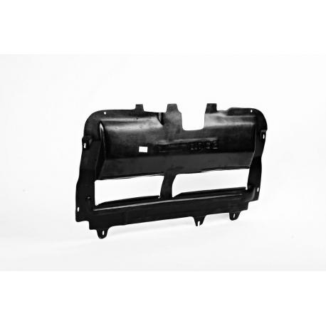 Citroen C3 Unterfahrschutz - Kunststoff (7013P7)