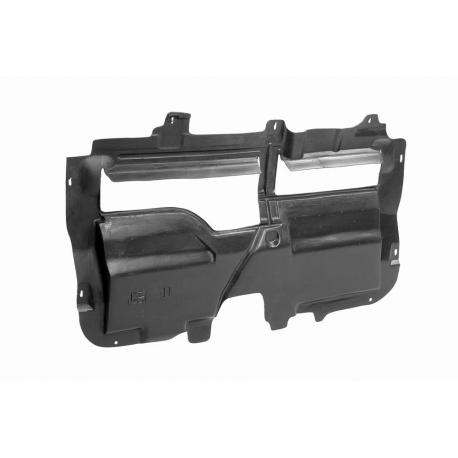 Citroen C3 II Unterfahrschutz lifting - Kunststoff (7013EN)