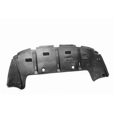 Citroen C4 (Schutz für Stoßfänger) - Kunststoff (7013WO)