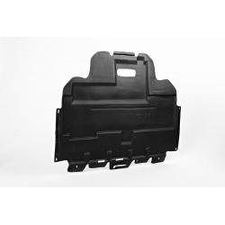 Citroen C5 II Diesel Unterfahrschutz - Kunststoff