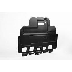 Citroen C5 II benzin Unterfahrschutz - Kunststoff