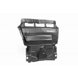Citroen C8 Unterfahrschutz - Kunststoff (7013AR)
