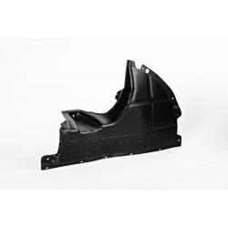Citroen JUMPER (Unterfahrschutz Recht) - Kunststoff (1345518080)