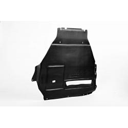 Citroen XSARA I Unterfahrschutz - Kunststoff (701379)