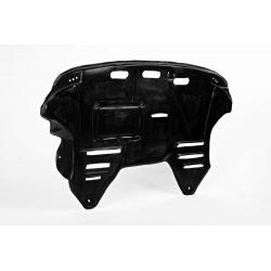 Fiat BRAVO Unterfahrschutz Diesel - Kunststoff