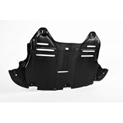 Fiat MULTIPLA Unterfahrschutz - Kunststoff
