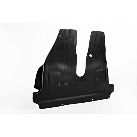 Fiat PANDA Unterfahrschutz - Kunststoff