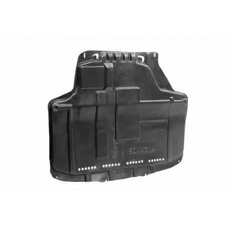 Ford FIESTA Unterfahrschutz - Kunststoff (8A61 6M001 AG)