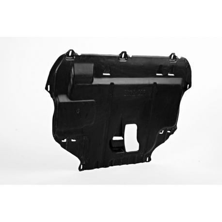 Ford FOCUS DIESEL Unterfahrschutz - Kunststoff (1382964)