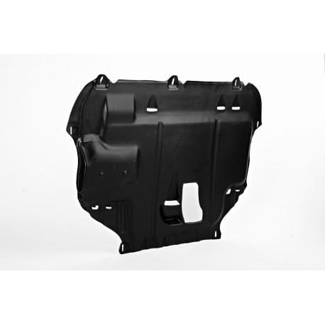 Ford FOCUS C MAX  benzin Unterfahrschutz - Kunststoff (1380588)