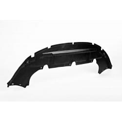 Ford FOCUS C MAX (Schutz für Stoßfänger) - Kunststoff (1302804)
