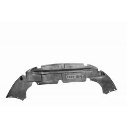Ford FOCUS III (Schutz für Stoßfänger) - Kunststoff (1492748)