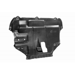 Ford FOCUS III benzin Unterfahrschutz - Kunststoff (1523504)