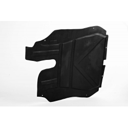 Ford MONDEO III Unterfahrschutz - Kunststoff (1318028)