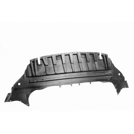 Ford MONDEO IV (Schutz für Stoßfänger) - Kunststoff (1543263)