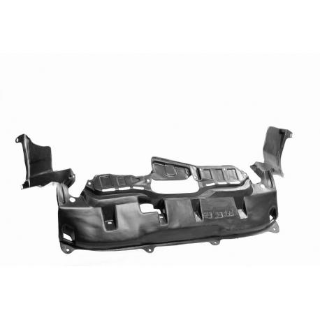 Honda CRV Unterfahrschutz - Kunststoff (74111-S9A)
