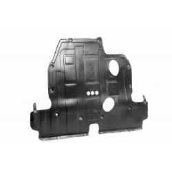 Kia SORENTO Unterfahrschutz - Kunststoff (29110 2P100)