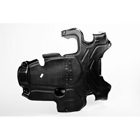 Mercedes 124 Getriebeschutz - Kunststoff (1245203124)