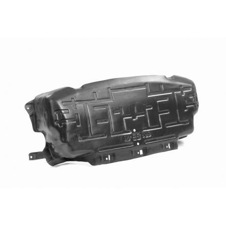 Mercedes SPRINTER (Schutz für Stoßfänger) - Kunststoff (9065200023)