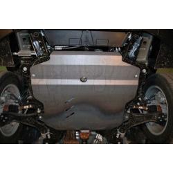 Suzuki Grand Vitara XL-7 Motor und Getriebeschutz 3.6 - Stahl