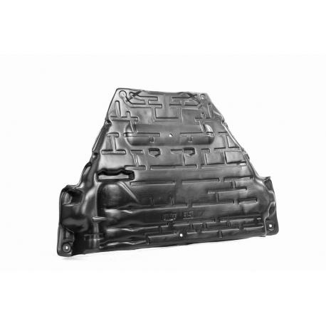 Mercedes VIANO Unterfahrschutz - Kunststoff (6395201223)