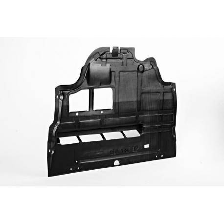 Opel VIVARO Unterfahrschutz - Kunststoff