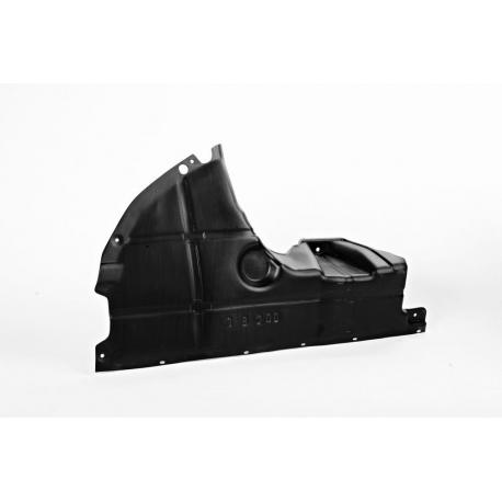 Peugeot BOXER (Unterfahrschutz links) - Kunststoff (1345517080)