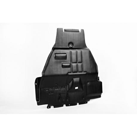 Peugeot PARTNER HDI II Unterfahrschutz - Kunststoff (7013.R4)