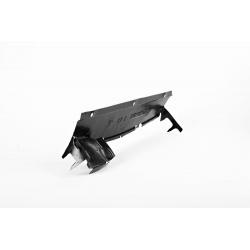 Renault CLIO II/II lifting (Schutz für Stoßfänger) - Kunststoff (8200272053)