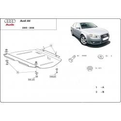 Audi A4 (kryt pod převodovku) 2.0, 1.6, 1.8, 1.9TDi, 2.0TDi