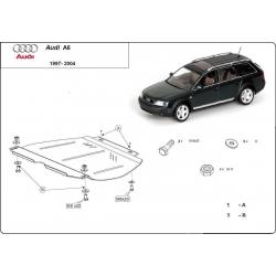 Audi A6 (kryt pod převodovku) 2.6, 2.8, 2.5D, 2.4TDi